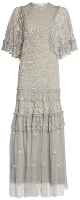 Needle & Thread Sequin Melody Dress