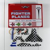Nest Rubber Band Racing Planes Vintage Fun