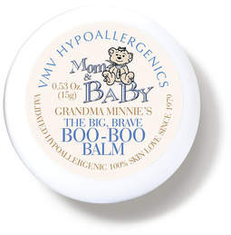 VMV Hypoallergenics Grandma Minnie's The Big Brave Boo-Boo Balm