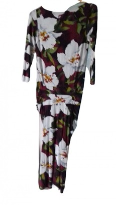 Cacharel Multicolour Viscose Dresses