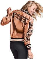 Victoria's Secret Pink 2016 Fashion Show Bomber Jacket Classic Med/Large