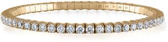 Vittorio B. Fine Jewels Fit For Life Jewels 18K Gold Diamond Bracelet