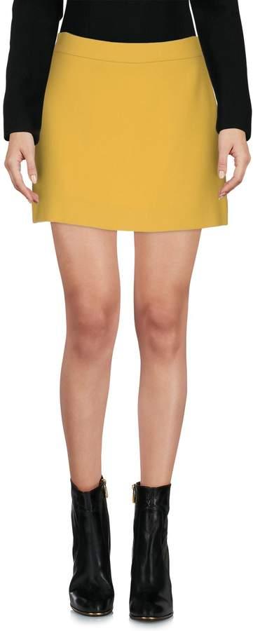 P.A.R.O.S.H. Mini skirts - Item 35323847KP