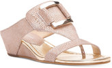 Donald J Pliner Daun Slide Sandals
