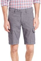 Saks Fifth Avenue Collection Yarn-Dyed Shorts