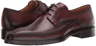 Mezlan 9269 (Cognac) Men's Slip on Shoes