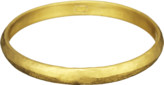 Yossi Harari Narrow Mica Bangle