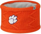 Top of the World Adult Clemson Tigers Ziggy Knit Headband