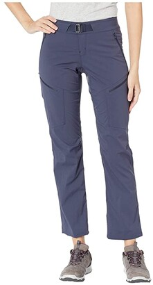 Arc'teryx Palisade Pants (Black Sapphire) Women's Casual Pants