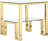 Pangea Laurence Side Table