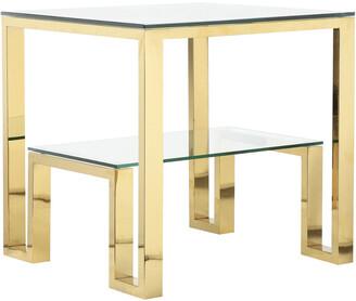 Pangea Laurence Side Table