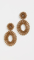 Kiera Statement Earrings