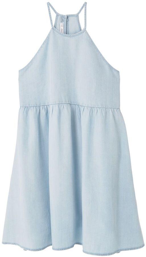 MANGO Soft dress