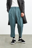 Urban Outfitters Relaxed Cropped Dress Pant