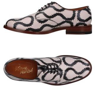 Vivienne Westwood Lace-up shoe