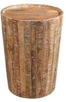 Jovanny End Table Union Rustic
