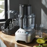 Crate & Barrel Breville ® Sous Chef 16 Cup Food Processor