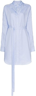 Y/Project Layered Shirt Dress