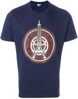 Kenzo 'Eiffel Tower' T-shirt