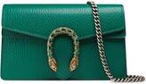 Thumbnail for your product : Gucci Dionysus leather super mini bag