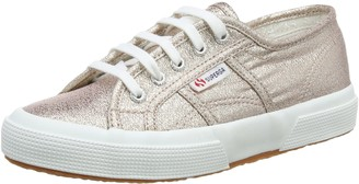 Superga Unisex Kids' 2750 Lamej Low-Top Sneakers