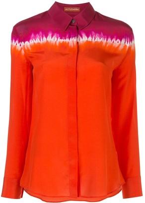 Altuzarra Colour-Block Shirt