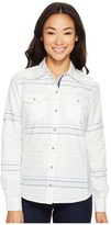 Marmot Lillian Long Sleeve Women's Long Sleeve Button Up