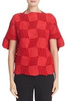 Junya Watanabe Women's Crochet Top