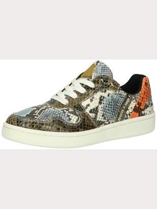 Scotch & Soda Cate - Faux Snakeskin Sneakers