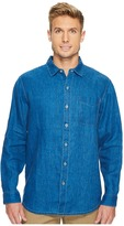 Tommy Bahama Sea Glass Breezer Long Sleeve Shirt Men's Long Sleeve Button Up