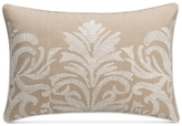 "Savannah Home Samara Embroidered 12"" x 18"" Oblong Decorative Pillow"
