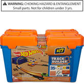 Hot Wheels Mattel's Track Builder Stunt Box