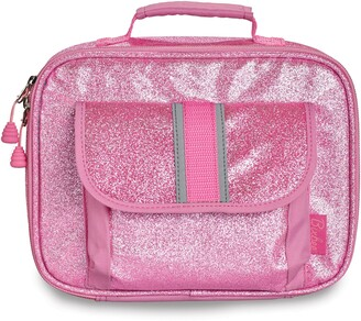 Bixbee Sparkalicious Water Resistant Lunchbox
