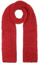 Rag & Bone Sandra Mouliné Wool-blend Scarf
