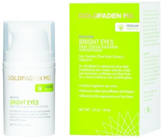 Goldfaden Bright Eyes Dark Circle Radiance Concentrate