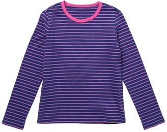 Eddie Bauer Striped Long Sleeve T-Shirt