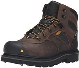 Keen Men's Tacoma Soft Toe WP Work Boot