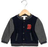 Bonpoint Girls' Wool Knit Jacket
