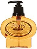 Pears 237 ml Mild and Gentle Hand Wash - Pack of 2 by