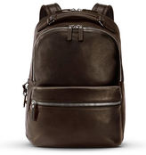 Shinola Runwell Leather Backpack