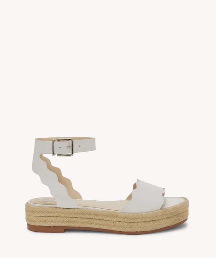 b19fd77f159 Women's Kamperla Espadrille Sandals Black Size 5 Leather From Sole Society
