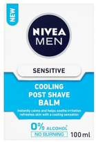 Nivea AfterShave Balm Sens Cool 100ml