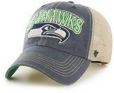 '47 Adult Seattle Seahawks Tuscaloosa Adjustable Cap