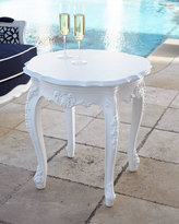 Pol Art Outdoor Accent Table