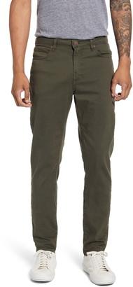 Monfrère Deniro Slim Straight Leg Jeans