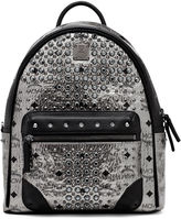 MCM Diamond Stark Backpack