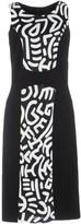 1 One 1-ONE Knee-length dresses - Item 34746743