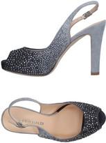 Lella Baldi Sandals - Item 11269983