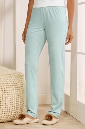 Women Lazy Sunday Pants I