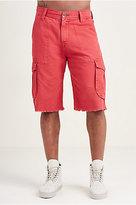 True Religion Weekender Cargo Mens Shorts